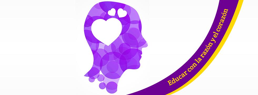 Educar con la razón y el corazón