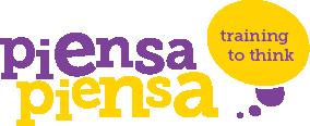 Logotipo PiensaPiensa